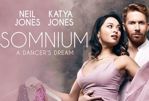 Somnium: A Dancer's Dream
