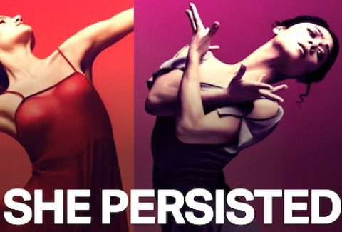 English National Ballet: She Persisted