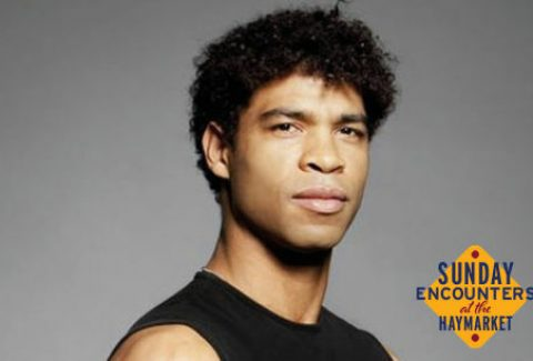 Carlos Acosta in Conversation with Mike Parkinson