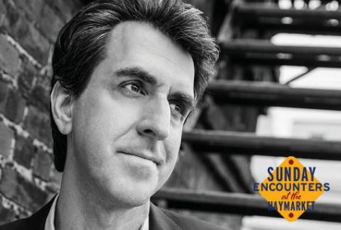 An Evening with Jason Robert Brown and Special Guests