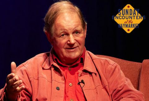 Michael Morpurgo 75th Anniversary Tour