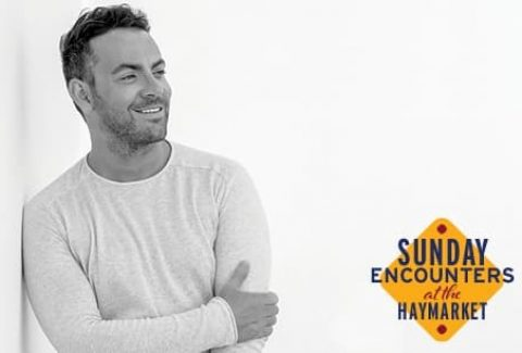 Ben Forster: Me, Myself and Musicals