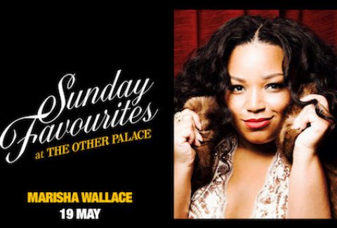Sunday Favourites: Marisha Wallace