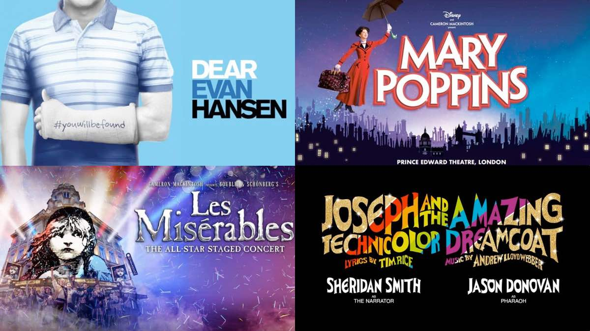Musicals 2019