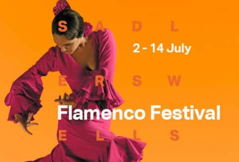 Flamenco Festival: Patricia Guerrero