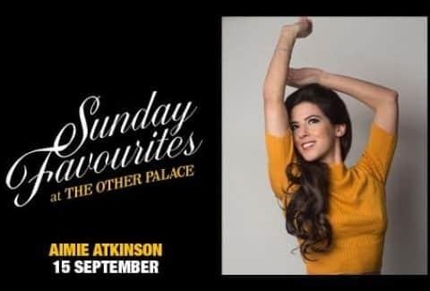 Sunday Favourites: Aimie Atkinson
