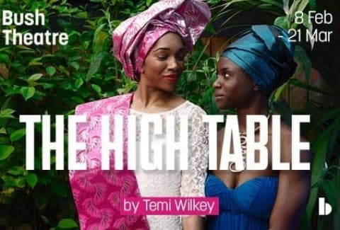 The High Table