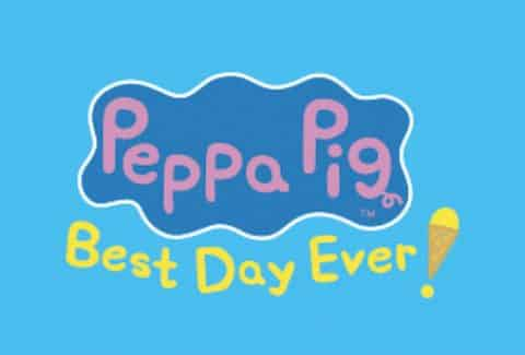 Peppa Pig: Best Day Ever!