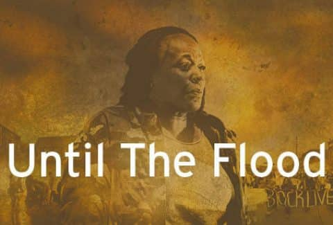 Until The Flood