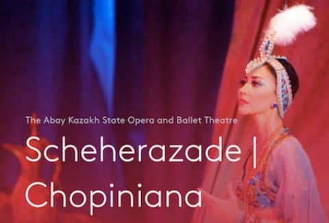 Scheherazade & Chopiniana