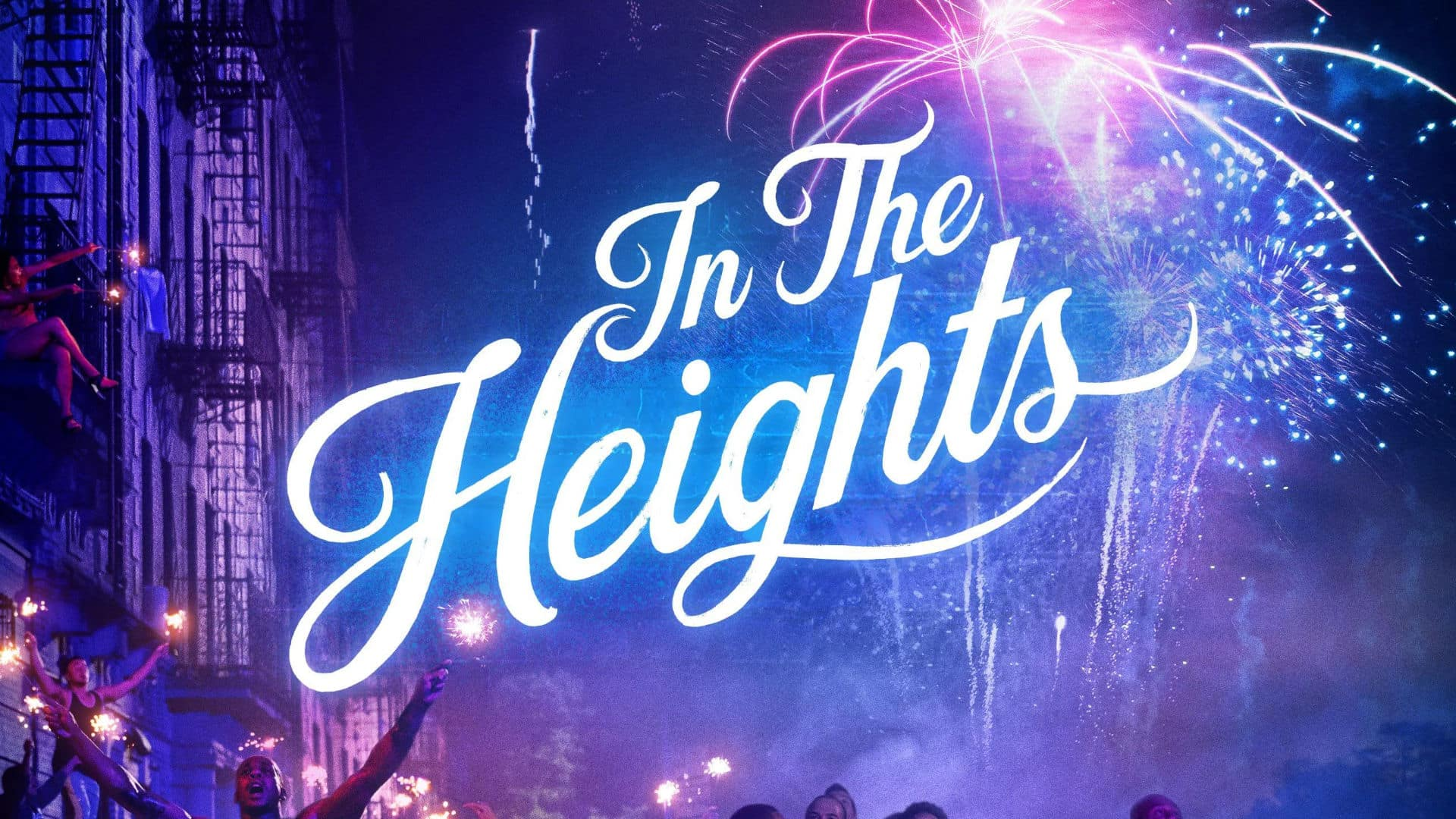 In The Heights UK movie release date confirmed - watch new